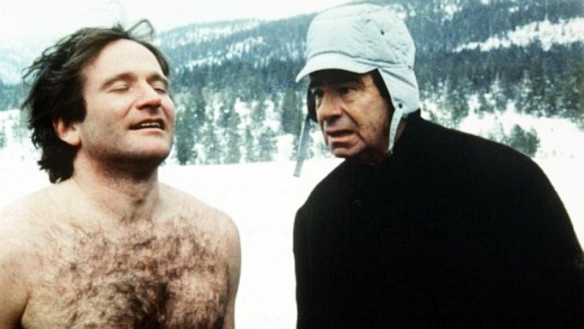 The Survivors (1983), คนป่วน หนีไปอยู่ป่า