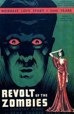 Revoltzombies