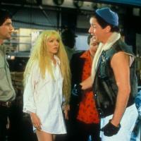 Splash, Too (1988) ง. เงือกเลือกรัก 2