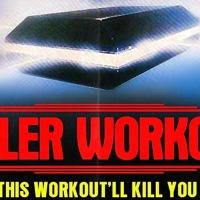 Killer Workout (1987), ฟิตเนสมรณะ