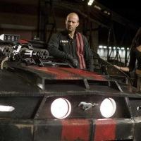 Death Race (2008) เดธ เรซ ซิ่ง สั่ง ตาย