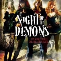 Night of the Demons (2009), ผีโหด คฤหาสน์นรก