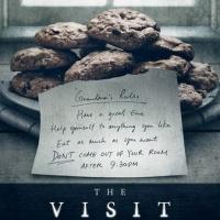 The Visit (2015) เดอะ วิสิท