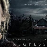 Regression (2015) รีเกรสชั่น สัมผัส... ผวา