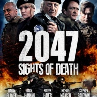 2047: Sights of Death (2014) ถล่มโหด 2047