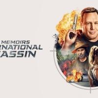 True Memoirs of an International Assassin (2016) บันทึกป่วน นักฆ่ากำมะลอ