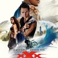 xXx: Return of Xander Cage (2017) xXx ทลายแผนยึดโลก