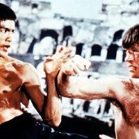 ไอ้หนุ่มซินตึ๊งบุกกรุงโรม (1972) The Way of the Dragon หรือ Return of the Dragon