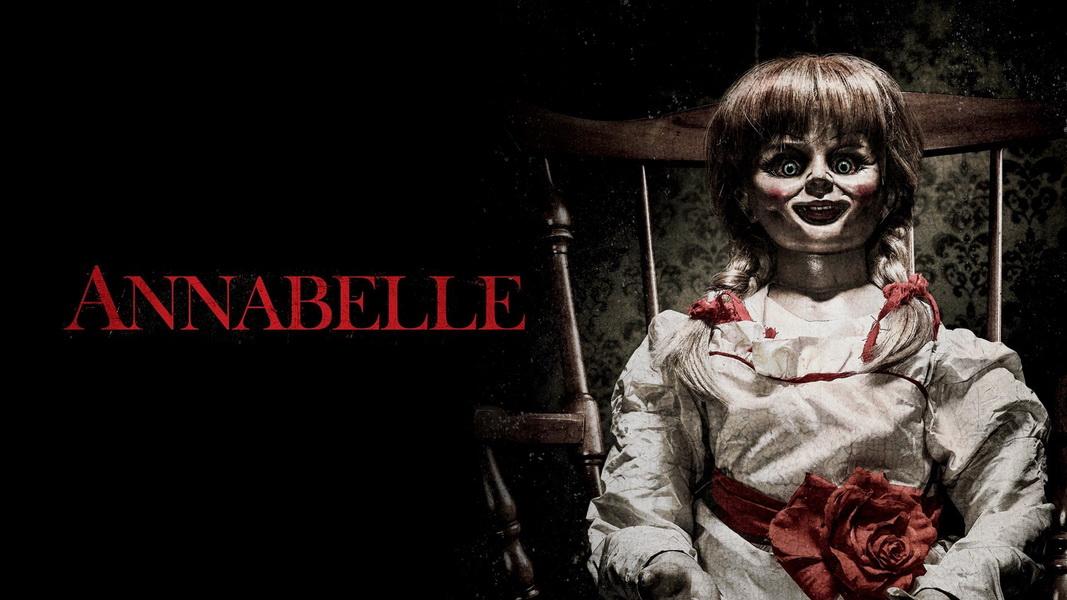 Annabelle (2014) แอนนาเบลล์ ตุ๊กตาผี – หมื่นทิพ's Review