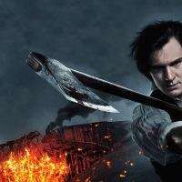 Abraham Lincoln: Vampire Hunter (2012) ประธานาธิบดีลินคอล์น นักล่าแวมไพร์