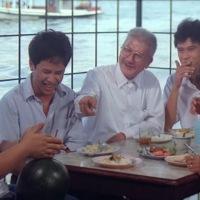 บุญชู 5 เนื้อหอม (1990)