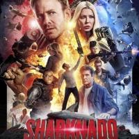 Sharknado 4: The 4th Awakens (2016) ฝูงฉลามทอร์นาโด อุบัติการณ์ครั้งที่ 4