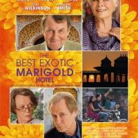 The Best Exotic Marigold Hotel (2012) โรงแรมสวรรค์ อัศจรรย์หัวใจ