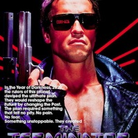 The Terminator (1984) ฅนเหล็ก 2029