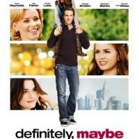 Definitely, Maybe (2008) หนุ่มว้าวุ่น ลุ้นรักแท้