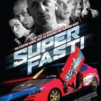Superfast! (2015) ฟาสต์เจ็บ เร็ว…แรง ทะลุฮา