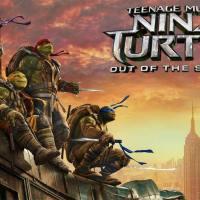 Teenage Mutant Ninja Turtles: Out of the Shadows (2016) เต่านินจา จากเงาสู่ฮีโร่