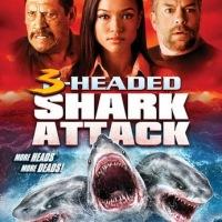 3-Headed Shark Attack (2015) โคตรฉลาม 3 หัวเพชฌฆาต