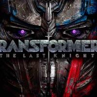 Transformers: The Last Knight (2017) ทรานส์ฟอร์เมอร์ส 5 อัศวินรุ่นสุดท้าย