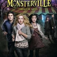 R.L. Stine's Monsterville: The Cabinet of Souls (2015) อาร์ แอล สไตน์ส เมืองอสุรกาย ตอน ตู้กักวิญญาณ