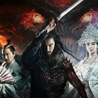 จงขุย ศึกเทพฤทธิ์พิชิตมาร (2015) Zhongkui: Snow Girl and the Dark Crystal