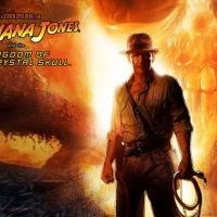 Indiana Jones and the Kingdom of the Crystal Skull (2008) ขุมทรัพย์สุดขอบฟ้า 4 ตอนอาณาจักรกะโหลกแก้ว
