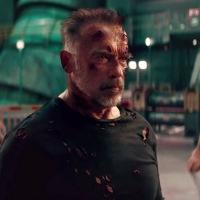 Terminator: Dark Fate (2019) ฅนเหล็ก วิกฤตชะตาโลก