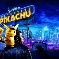 Pokemon Detective Pikachu (2019) โปเกมอน ยอดนักสืบพิคาชู