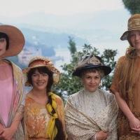 Enchanted April (1991) เมษานั้น ไม่มีวันลืม