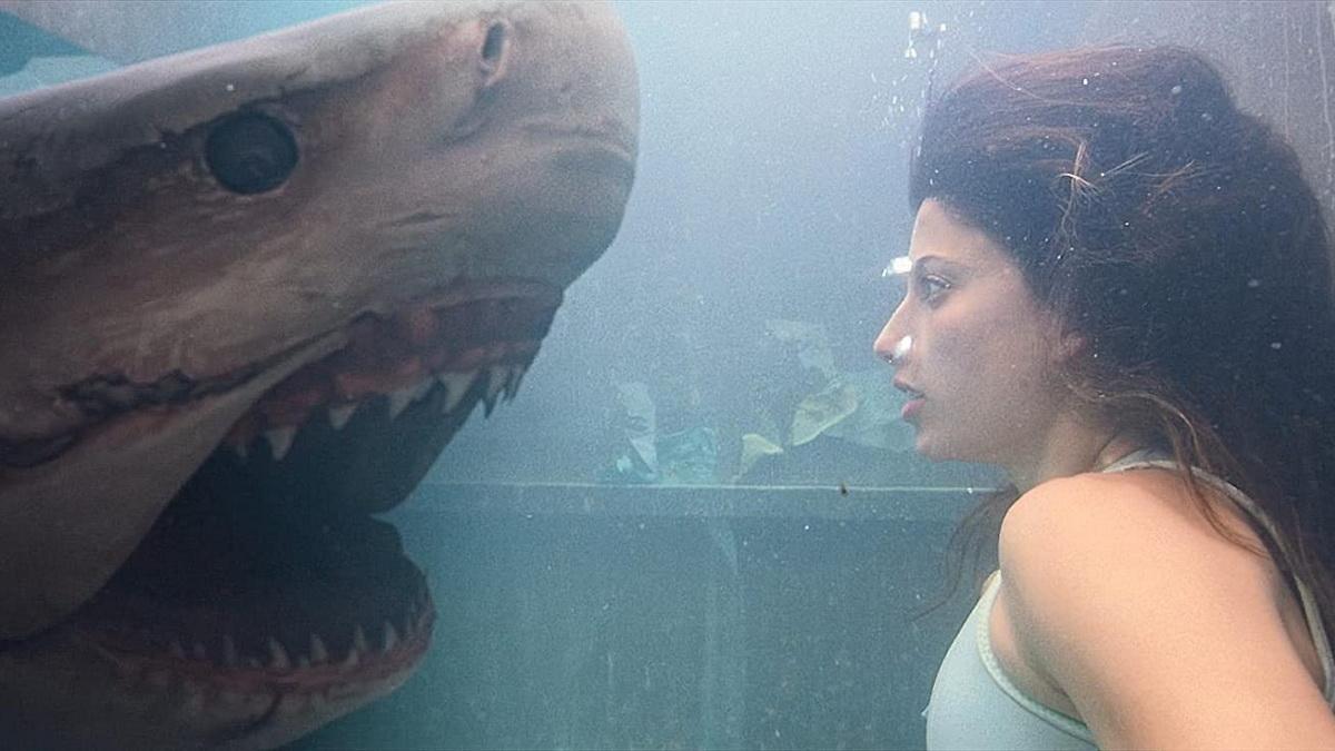 Deep Blue Sea 3 (2020), ฝูงมฤตยูใต้สมุทร 3 – หมื่นทิพ's Review
