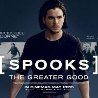 Spooks: The Greater Good (2015) เอ็มไอ 5 ปฏิบัติการล้างวินาศกรรม