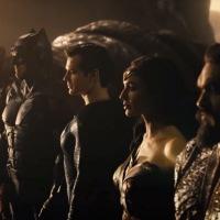 Zack Snyder's Justice League (2021) จัสติซ ลีก ของ แซ็ค สไนเดอร์